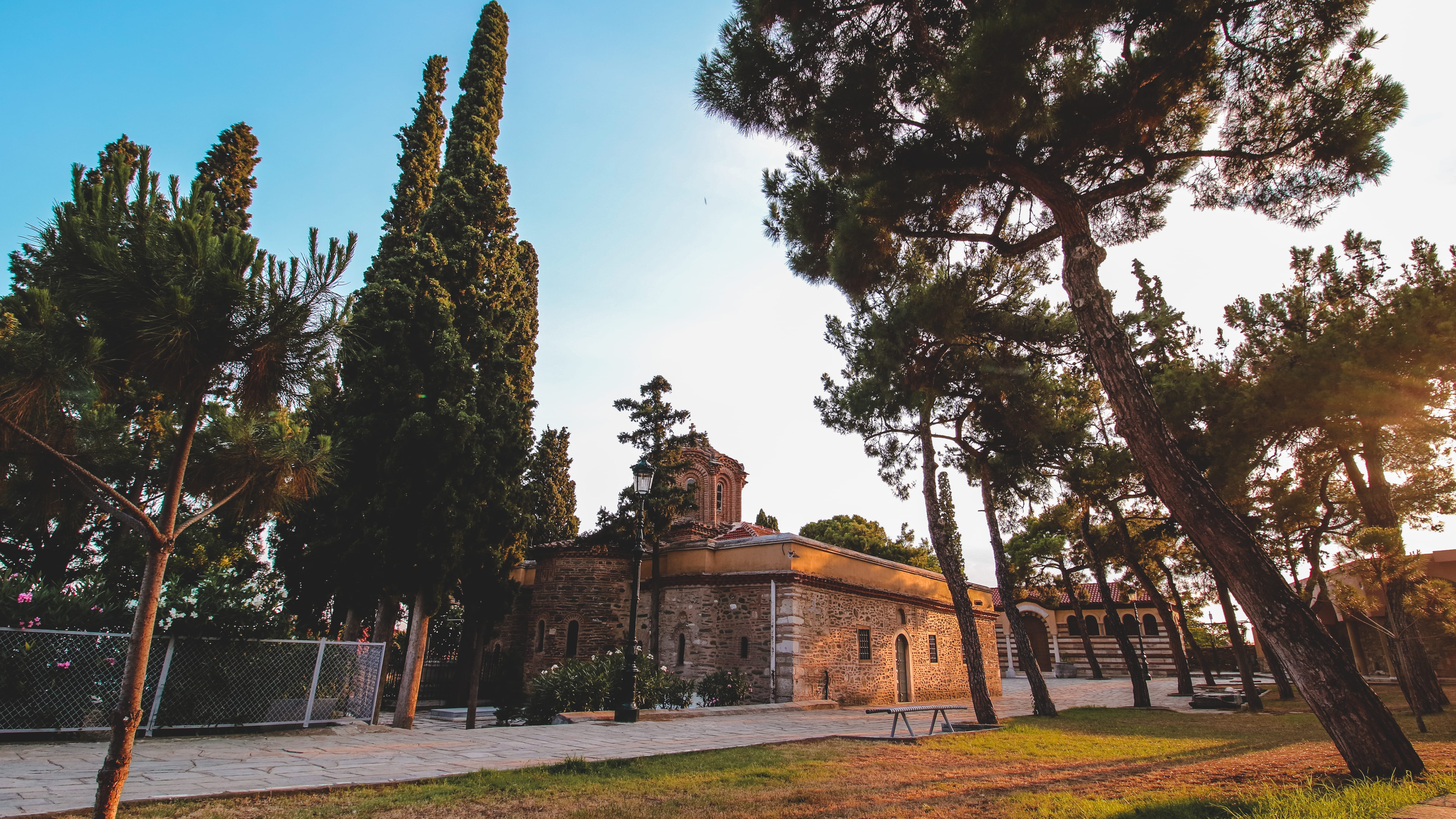 GUIDE FOR WEEKEND GETAWAY THESSALONIKI